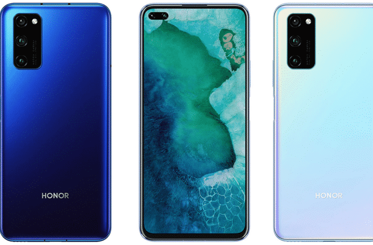 honor view 30 view 30 pro