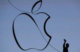 apple benefices smartphones