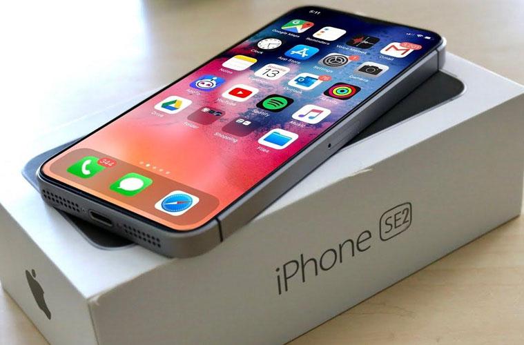 iphone se 2 iphone 9 apple