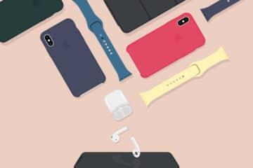 De nouveaux accessoires Apple pour 2020