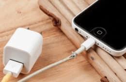 étude d'ufc-que choisir sur les chargeurs de téléphone