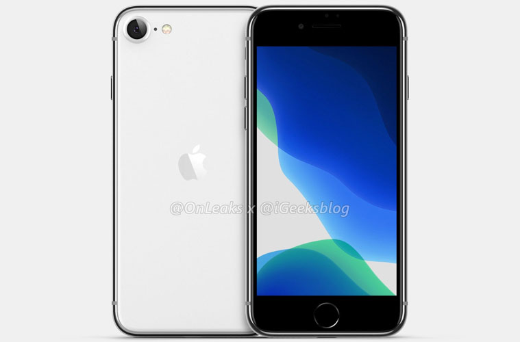iphone 9 se2