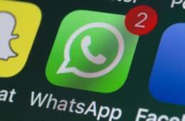 whatsapp android ios