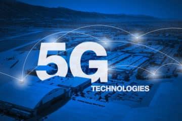 200 millions de smartphones 5G attendus en 2020