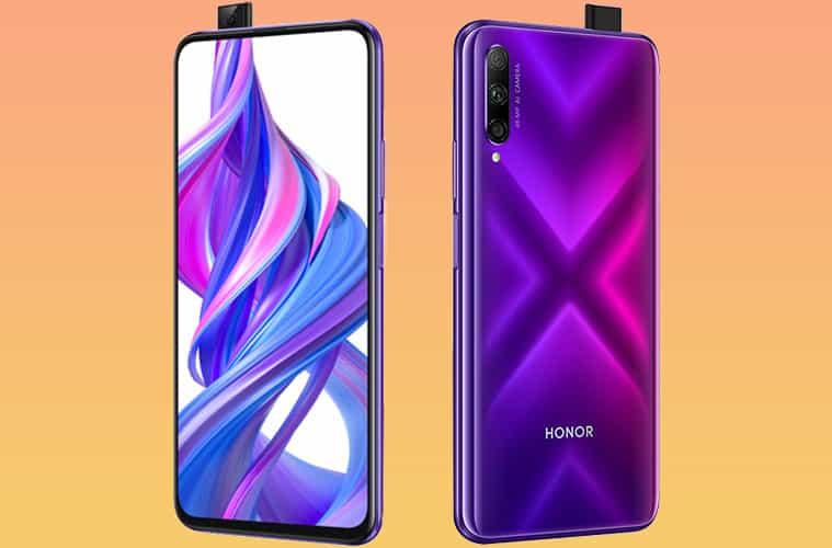 Honor officialise les View 30 Pro et 9X Pro en Europe
