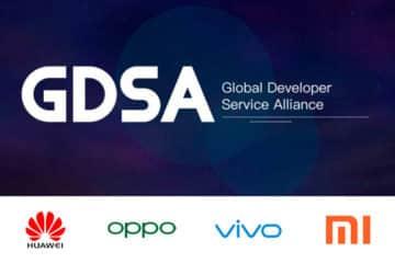 Huawei s'allie avec Xiaomi, Oppo et Vivo pour concurrencer Google (GDSA)