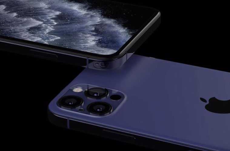 iphone 12 nouveautés