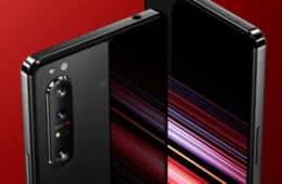 Sony Xperia 1 II et Xperia 10 II