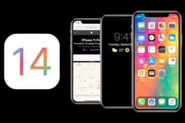 Le code iOS 14 donne des indices sur l'iPhone 9 et l'iPad Pro
