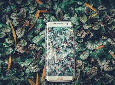 smartphone-environnement