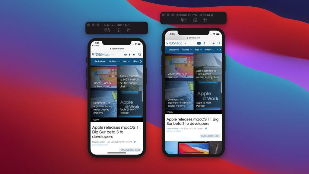 La fonction Zoom sur l'iPhone 11 Pro Max