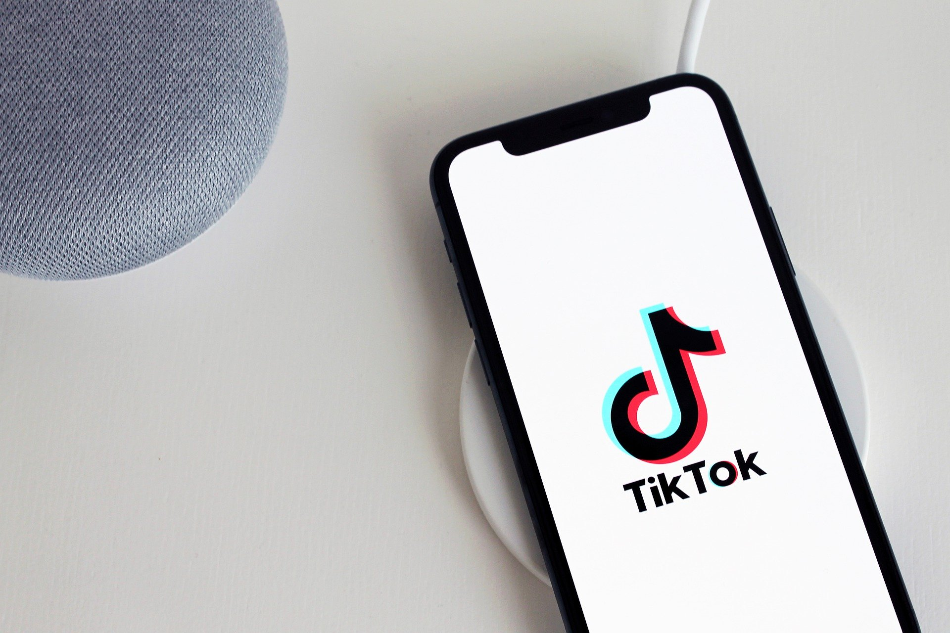 L'application TikTok
