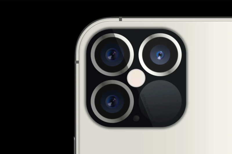 iphone 12 module photo