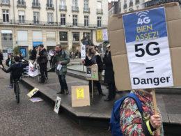 manifestation 5G