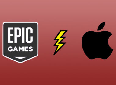 epic games apple
