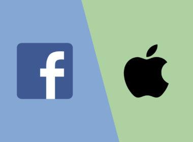 facebook apple accord