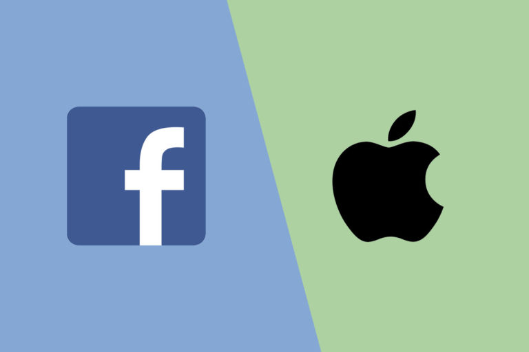 facebook apple accord