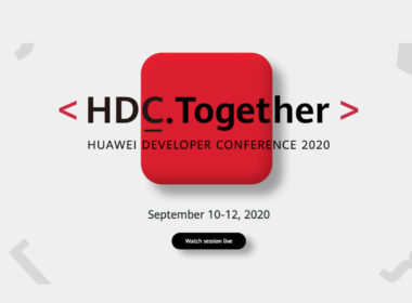 huawei-developer-conference