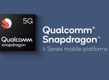 snapdragon 400 5G qualcomm