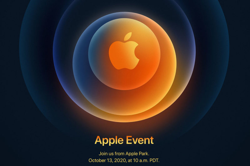 apple keynote 13 octobre
