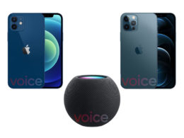 iphone 12 pro homepod mini