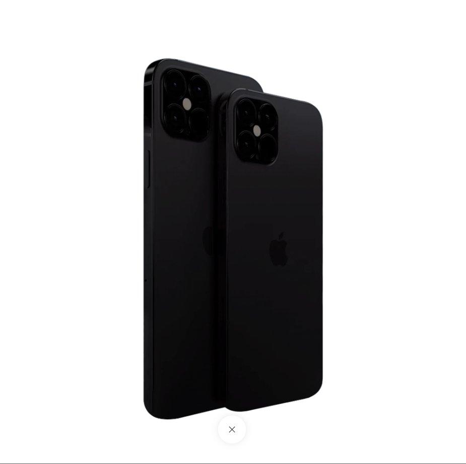 iPhone 12 Pro Rhinoshield