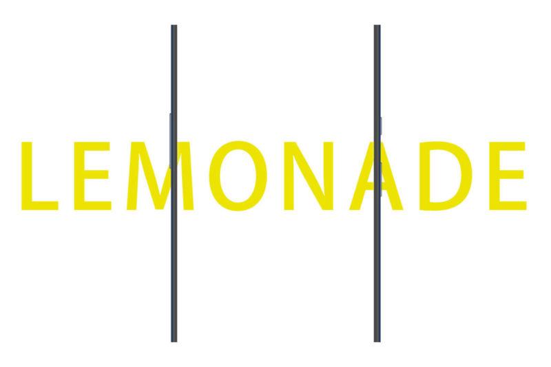 oneplus 9 lemonade