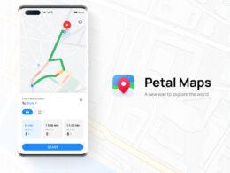 petal-maps