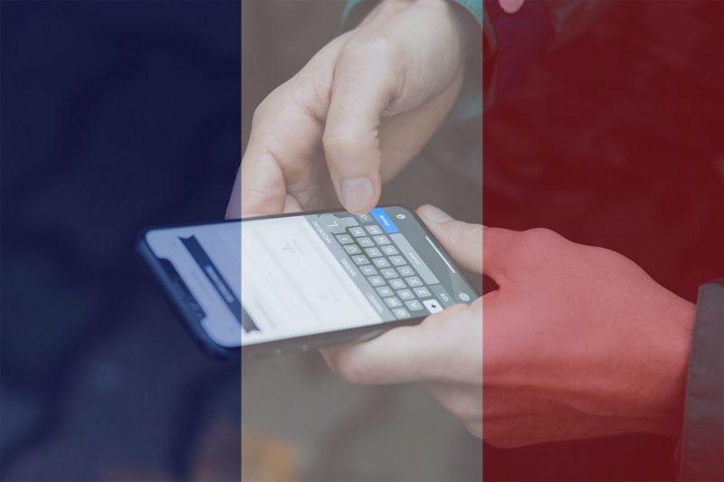top apps françaises