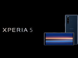 xperia5