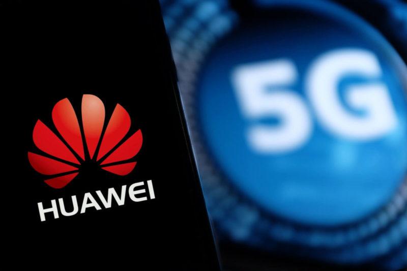 5G huawei