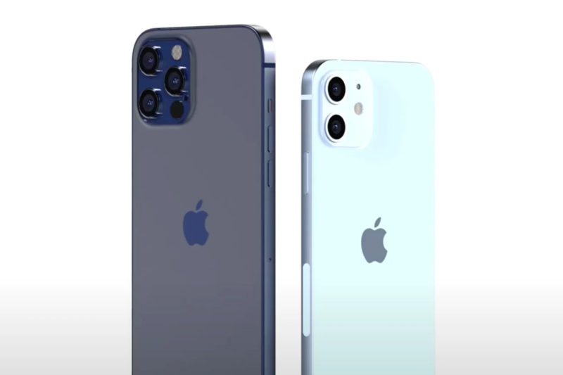 iphone 12 pro iphone 12 mini
