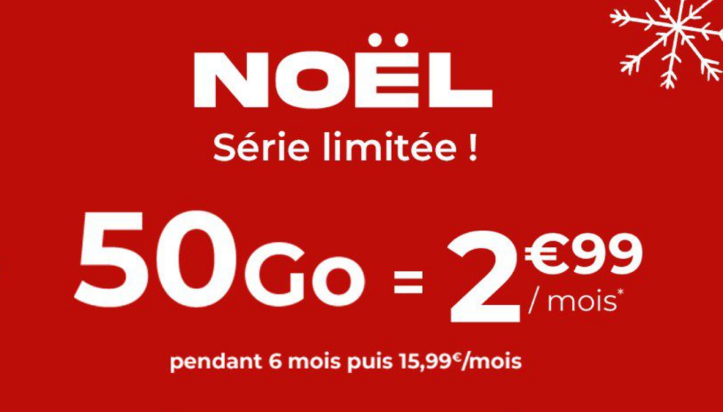 promo cdiscount mobile black friday