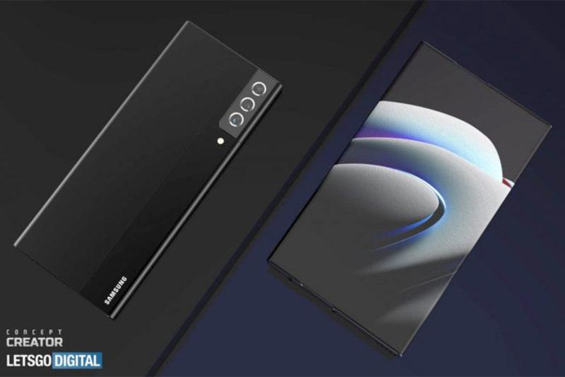 samsung-ecran-enroulable