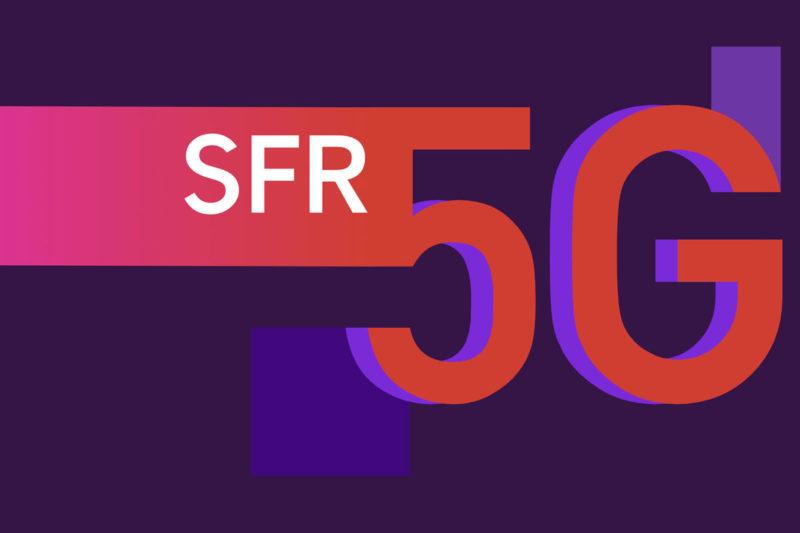 5G sfr