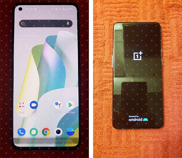 OnePlus 9 5G PhoneArena