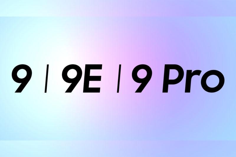 OnePlus9E