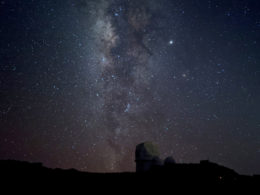 mode astrophotographie pixel