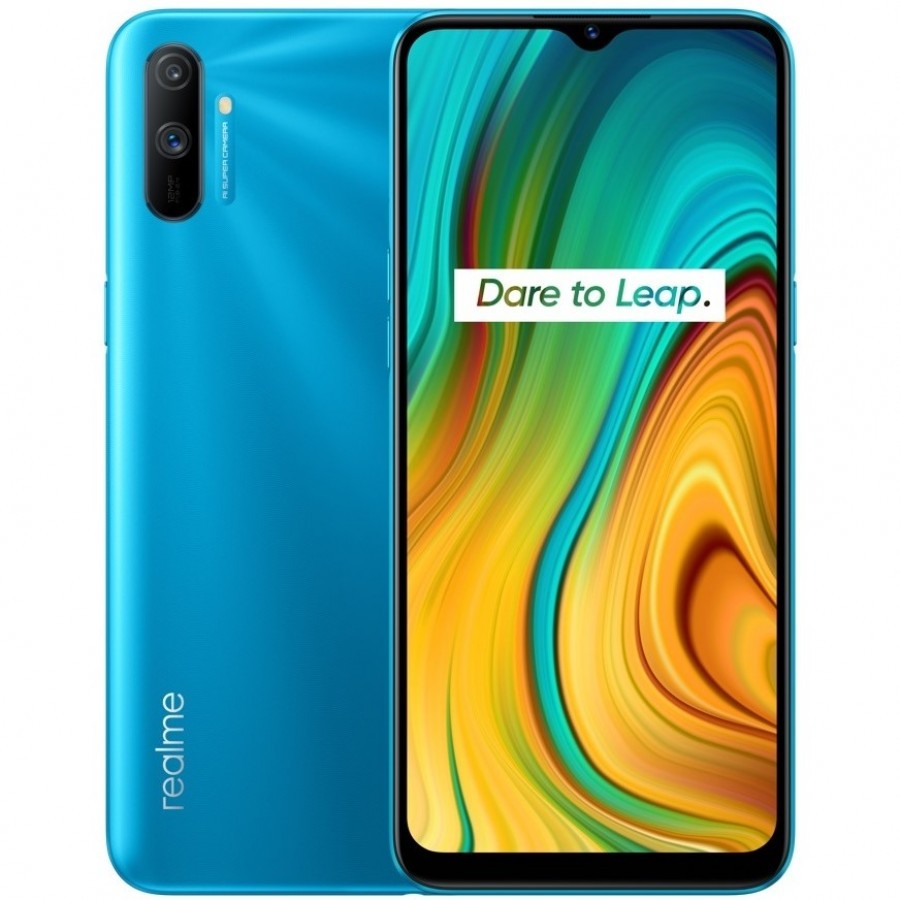 Redmi 9 Power bleu