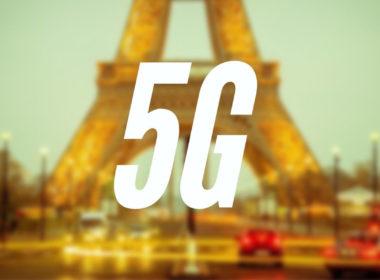 5G france retard