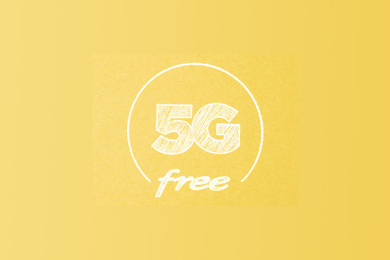 5G free couverture