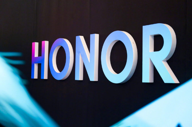 honor qualcomm 5G