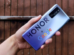 honor services google