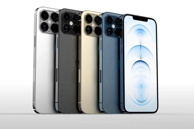 iphone 12S 13 wi-fi 6E