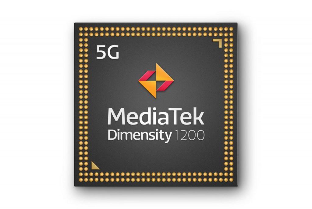 soc dimensity 1200 mediatek