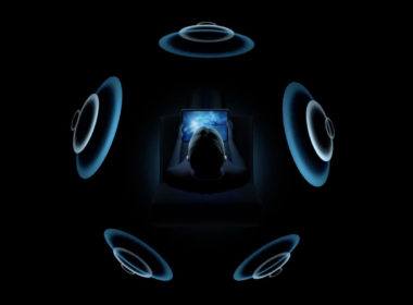 netflix audio spatial