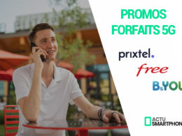 promos forfaits 5G