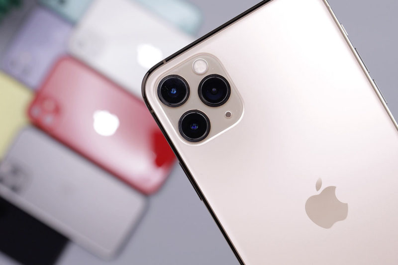 smartphones 2020 classement