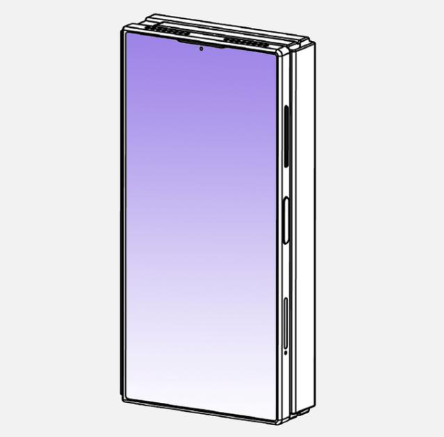 Xiaomi Tri-fold