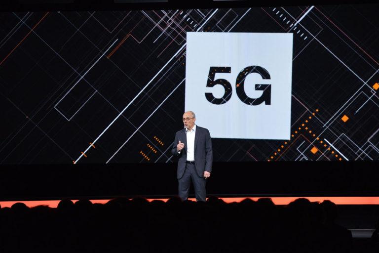 5G orange bordeaux